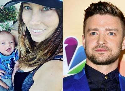 Justin Timberlake's Baby Boy Is Already a - One News Page ...